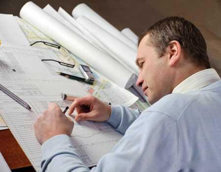 Зеленый строитель - это тот, кто планирует экологичные проекты жилищного строительства