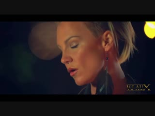 Kate Ryan - Runaway (Smalltown Boy) (Sergey Fisun Dub Mix) VJ AuX