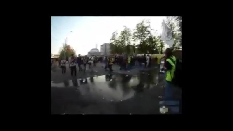Харчиков-Народ имеет право на убийство