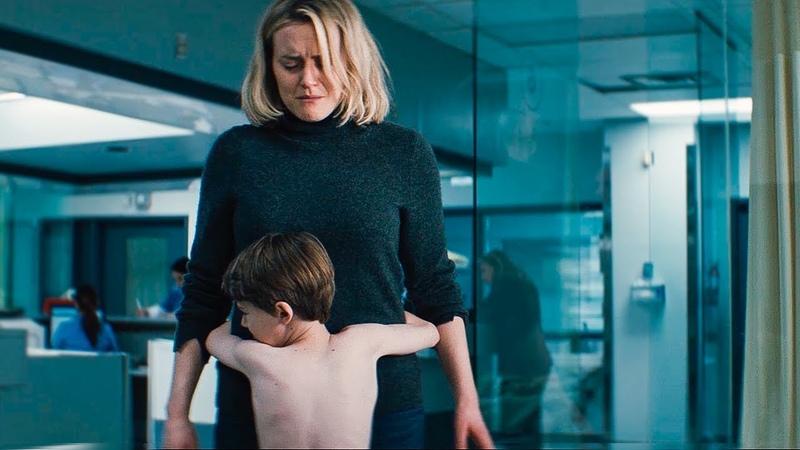 Трейлер фильма Омен: Перерождение (2019)