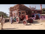 wasim Akram Kaloi M.Khan Sindh tractors