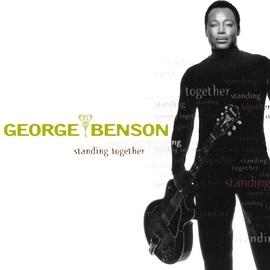 George Benson альбом Standing Together