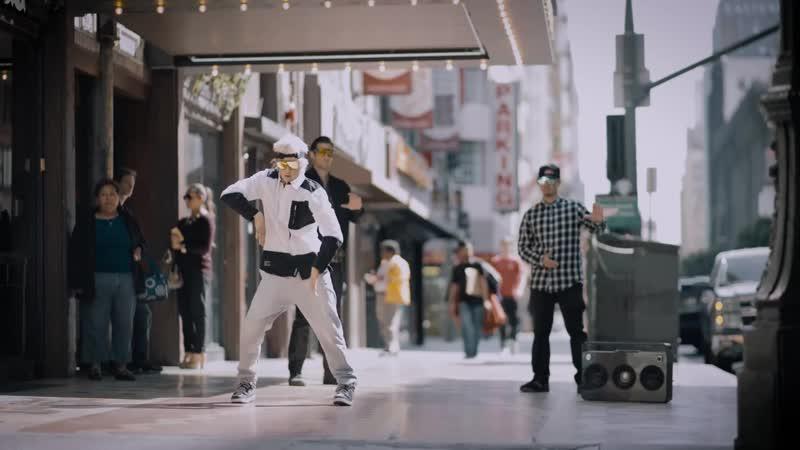 THE CYPHER Pt. 2 Poppin John Madd Chadd Poppin Hyun Joon