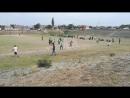 Наследие Талиб первый гол