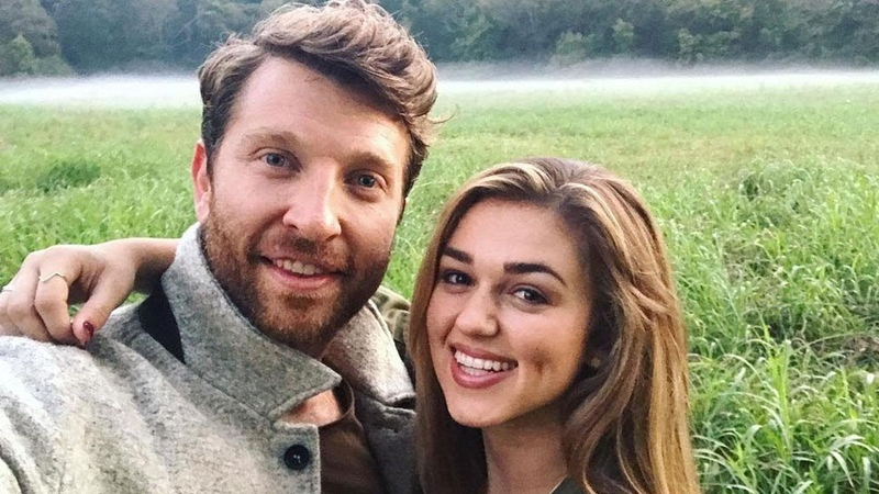 Sadie Robertson on Why She's Not Dating Country Star Brett Eldredge Exclusive