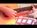 Taylor Swift - Red (fingerstyle guitar cover by Peter Gergely) WITH TABS