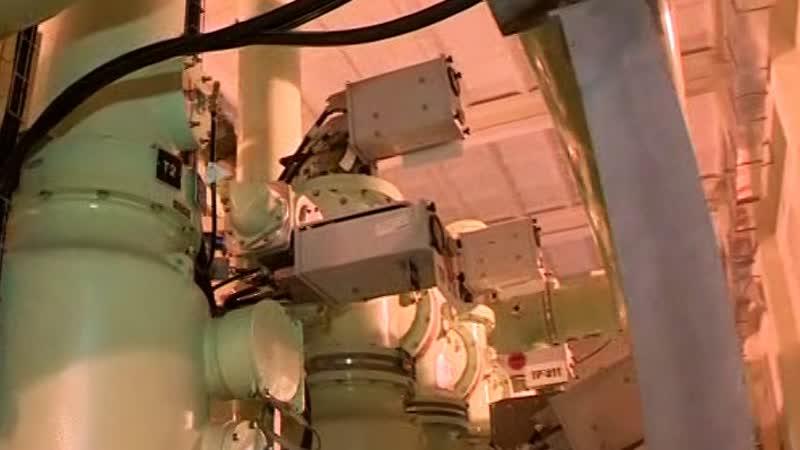 Крупнейшую электроподстанцию модернизуют