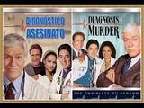 Diagnostico asesinato-Cap 89 Asesinato en television
