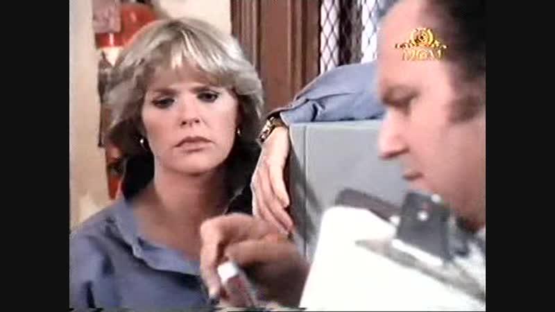 Cagney y Lacey 2x03 ladrones de belleza