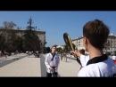 День открытых дверей в ЦДК им. М.И. Калинина