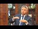 Интервью А Перуашева в программе Слуги народа