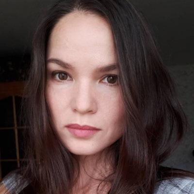 Анна Братякина