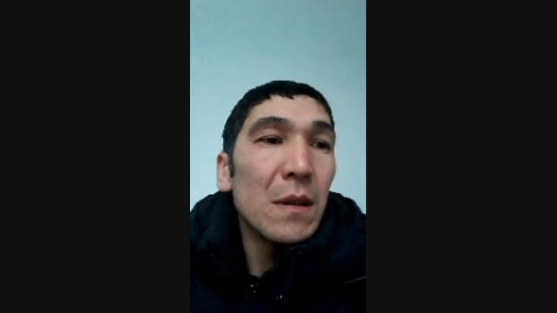 Самат Кушеков - Live