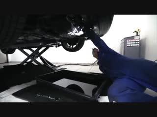 VW Golf GTD Замена масла . Ответы на вопросы