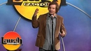 Ismo Africa Stand up Comedy