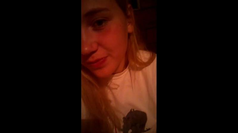 Алина Воронина - Live