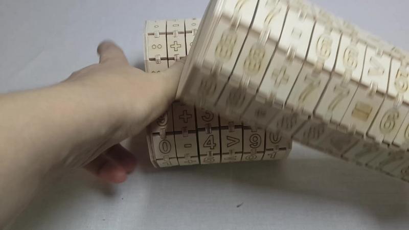 Обзор математических цилиндров