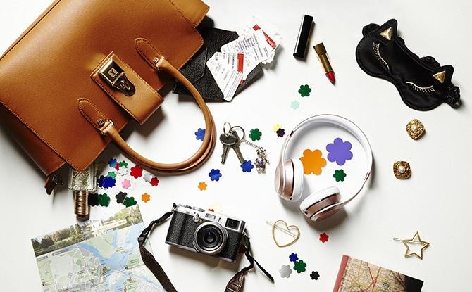 09c751a8ec00 Кстати, содержимое вашей сумочки это отражение того, что у вас в голове:  хаос или все четко и ясно. Делайте выводы.