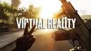 THIS NEW VR GAME BLOWS MY MIND - ZERO CALIBER VR GAMEPLAY