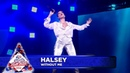 Halsey 'Without Me' Live at Capital's Jingle Bell Ball 2018