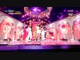 190111 A Pink - (Eung Eung) @ KBS Music Bank