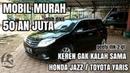 REVIEW GEELY MK2 GT HATCHBACK MURAH NYAMAN BONUS SUNROOF