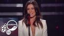Sanremo 2019 Paola Turci canta L'ultimo ostacolo