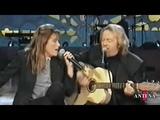 Laura Branigan &amp Umberto Tozzi (Especial Antena 1) - Ti Amo (Ao Vivo)