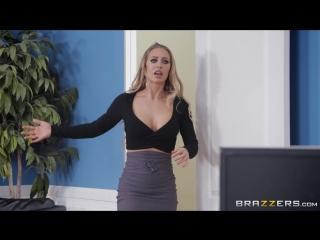 Cмотреть порно brazzers - Summertime And The Livin' Is Sleazy Nicole Aniston & Xander Corvus BTAW Big Tits At Work July 20, 2018