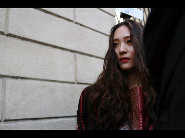 Krystal | Кристал - f(x)