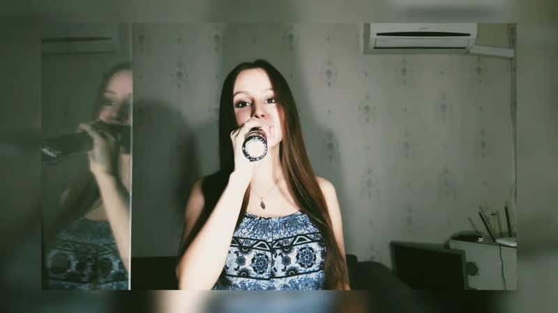 Потеряла утром я одну серёжку поёт Галина Захарова