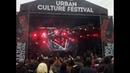 Хаски - Пуля-дура @ Urban Culture Fest, СПб 03.06.2017