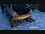 Razbor Mitsubishi Lancer Cedia седан