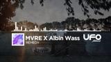 MVRE X Albin Wass REMEDY