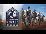 GLL Nations Royale