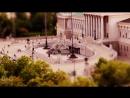 Vibrant Vienna (4k, Time Lapse, Tilt-Shift)