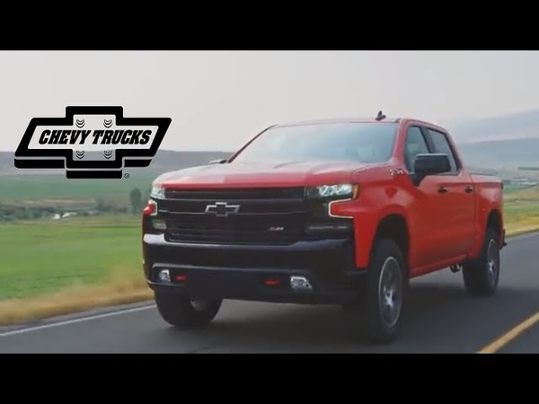 💥2019 Chevrolet Silverado - BEST truck on the road