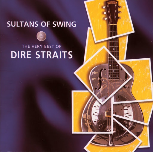 Dire Straits альбом Sultans Of Swing - The Very Best Of Dire Straits