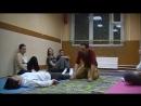 💎 Тестирование работы мышц на ноге, метод - кинезиология ¦ Массаж обучение