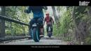 Электрический балансировочный одноколесный велосипед