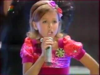 Песня для Евровидения - 2007 (Первый национальный, 2007) Ксения Ситник - Мальчишка из 8-го Б