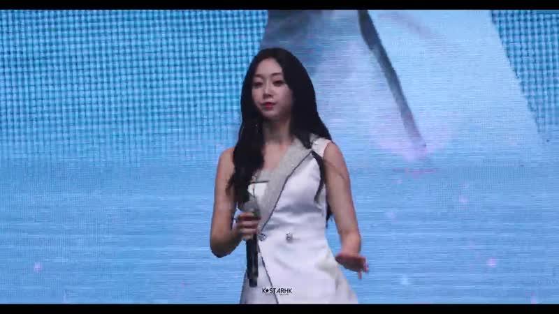 190324 러블리즈 [Talking Part] Lovelyz Concert in HONG KONG – Lovelyz 3 of Winter Wo