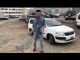 Авто из Японии - Toyota Succeed 2013 без пробега с аукциона Японии. 520000 рублей -