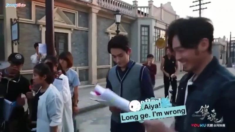 BTS Усмиритель душ отрывок русские субтитры
