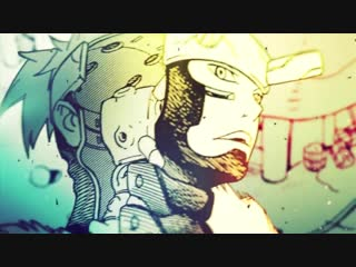Трейлер новой манги Масаши Кишимото! ВЕСНА 2019!!! | Naruto Boruto 65 66 67 68 HD