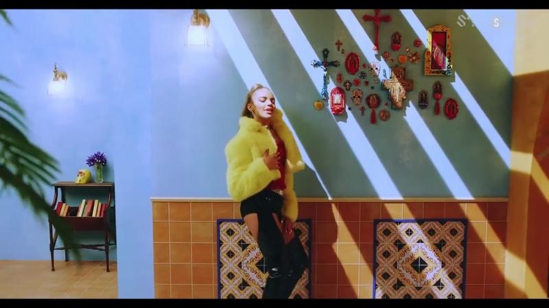 SUPER JUNIOR мЉ€нЌјмЈјл‹€м ґ Lo Siento Feat Leslie Grace MV
