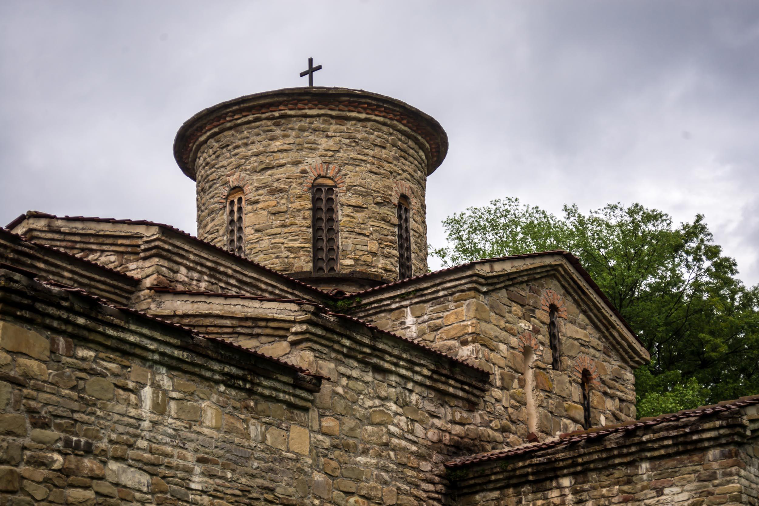 На реставрацию аланских храмов в Зеленчукском и Карачаевском районах потребуется более 150 млн рублей