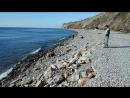 Анапа. Высокий берег. 14 октября