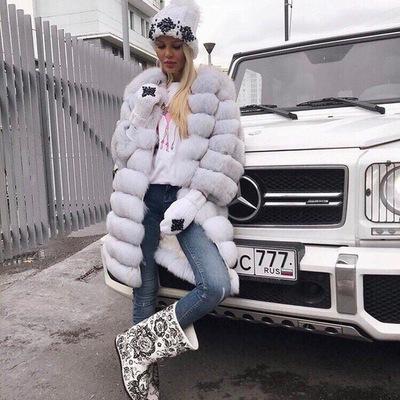 Ксения Волкова