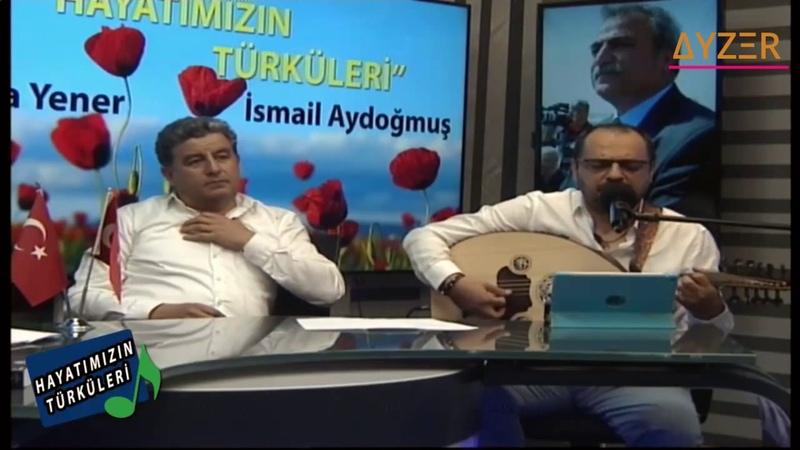 Haram Olsun ''Hayatımızın Türküleri'' (Ayzer Büyüker)